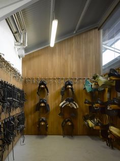 1000 Images About Stable Interiors Tack Room On