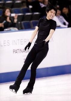 Sportiva Hanyu Yuzuru Over the Top Sono Saki e 2015 Figure Skate Grand Prix Series Soshu Hen (X)