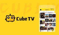 A Cube TV é uma plataforma de stream de jogos concorrente da Twitch TV. Disponível de graça para download. Sites, Download, Cube, Lol, Wedge, Laughing So Hard
