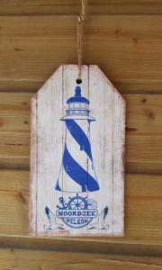 Wandbord Noordzee klein - 7433647242237 - Avantius