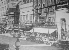 Old Youngstown