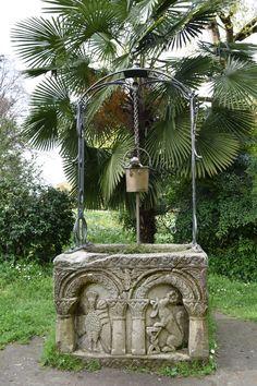 giardino roccioso Torino