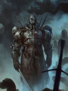 Iron Dead, Stepan Alekseev on ArtStation at http://www.artstation.com/artwork/iron-dead