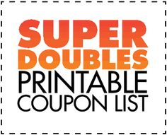 Super-Doubles-Printable-Coupon-list
