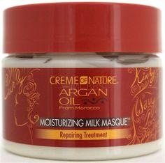 Creme of Nature's Moisturizing Milk Masque