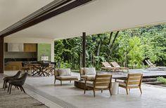 Residência Laranjeiras VI - Galeria de Imagens | Galeria da Arquitetura
