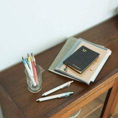 【BRAND NOTE】柳沢小実さんに伺う手帳術。やるべきことに追われる毎日を、書いて「整理整頓」しませんか