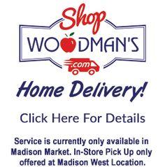 ShopWoodmans.com