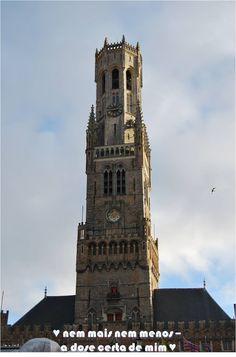 Belgium; Brugges