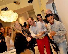 SALONE MOBILE MILAN 2012 - POLIFORM SHOWROOM - PIAZZA CAVOUR 2 EXHIBITION - APRIL  #POLIFORM #VARENNA  #salone