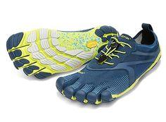 Vibram Five fingers - barefoot sport
