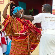 Somali woman dancing #Africa #Culture #BlackWomen
