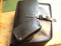 #leather #kit #bikers #custom