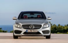 2015 Mercedes-Benz C-Class Brings Serious Style To Segment: Photos