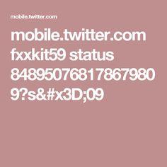 mobile.twitter.com fxxkit59 status 848950768178679809?s=09