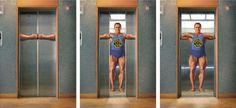 10 Most creative elevator ads | Awesome Fun