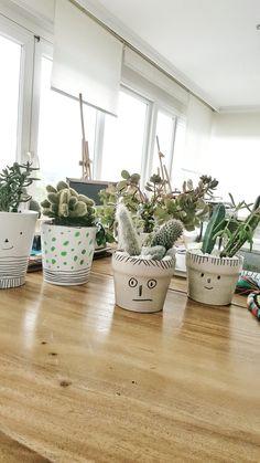 Yeni tasarım vazolarımızzzz