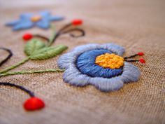 Haft Kaszubski  polish traditional embroidery
