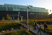 Segerstrom Science Center on Azusa Pacific's West Campus.