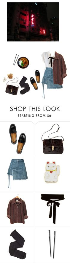 """Untitled #2090"" by paper-freckles ❤ liked on Polyvore featuring Church's, Gucci, Sandy Liang, Georgia Perry and Charlotte Russe"
