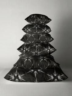 'bird circle' Throw Pillow by Dark-Aura Buy Birds, Black Goth, Gothic Home Decor, Gothic House, Metalhead, Occult, Satan, Wicca, Steampunk
