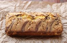 chec pufos cu nuca si cacao 1 Sweet Bread, Cake Cookies, Biscotti, Banana Bread, Food And Drink, Cooking Recipes, Homemade, Ethnic Recipes, Desserts
