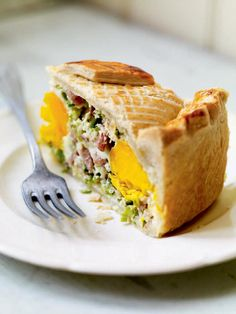 This simple pie recipe works as a great weekend breakfast alternative or as a hearty dinner.