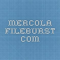 A Special Report: Exposing the Dangers of NON-STICK COOKWAREmercola.fileburst.com