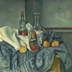 Henri Matisse, Henri Rousseau, Matisse Art, National Gallery Of Art, Art Gallery, Painting Still Life, Still Life Art, Monet, Cezanne Portraits