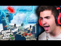 Grand Theft Auto, Tsunami, Gta Bully, Gta 5 Mods, Red Dead Redemption, Bullying, Videos, Youtube, Instagram
