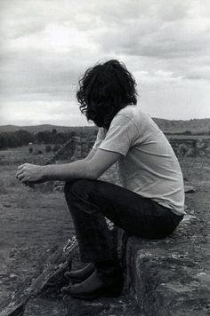 """It may have been in pieces, but I gave you the best of me."" Jim Morrison"
