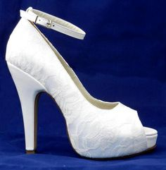Casamientos Online - MARF, Zapatos de Novias en Buenos Aires