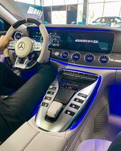 Mercedes Benz Interior, Mercedes Benz G Class, Mercedes Amg, Luxury Car Brands, Top Luxury Cars, Millionaire Lifestyle, Autos Mercedes, Best Car Interior, Amg Car