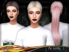 Ade_Darma's Ade - Olivia