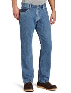 Levi's Men's 505 Regular Fit Jean, Medium Stonewash, 29x3... https://www.amazon.com/dp/B001H0FVAG/ref=cm_sw_r_pi_dp_x_L8wEyb0WTQQKD