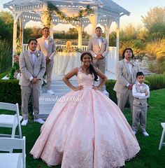 Informal showroom offering formal gowns for special events, including proms & quinceañeras. Book your appointment to say YES to your dream dress! 714 774 7537 845 N. Quinceanera Court, Quinceanera Dresses, Quinceanera Themes, Quince Dresses, 15 Dresses, Bridesmaid Dresses, Mexican Theme Dresses, Chambelanes, Quince Hairstyles