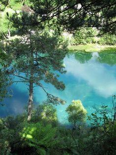 Waikato River, NZ