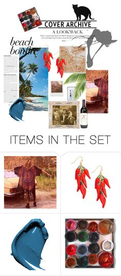 """""""Moodboard"""" by djinamp on Polyvore featuring kunst"""