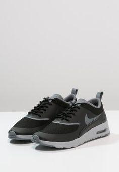 cheap for discount 1d8bf eefe1 Nike Sportswear - AIR MAX THEA - Sneakers - black Air Max Thea, Nike  Sportswear