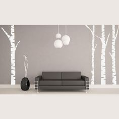 Uni Colour Wall Stickers | ARTstickers Wall Tattoo, Wall Colors, Wall Stickers, Wall Decor, Colorado, Colour, Home Decor, Decoration, Tattoos