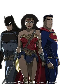-Batman the animated series original suit -Batman the animated series suit -The new Batman adventures suits -Justice League & Justice League Unlimited suit (Savage time & Justice Lords) -Ba...