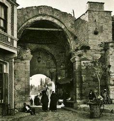 Edirnekapısı / 1905