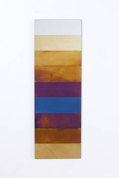 Transience Mirrors Squares – David Derksen & Lex Pot for Transnatural 01