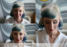 LOS ANGELES NATURAL HISTORY MUSEUM WEDDING – BRIDE RETRO MAKEUP ARTIST AND MULTI COLOR HAIR STYLIST | ANGELA TAM MAKEUP ARTIST & HAIR TEAM » Angela Tam | Makeup Artist & Hair Design Team | Wedding & Portrait Photographer