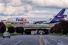 Instagram Air Photo, Fedex Express, Aviation, Aircraft, Around The Worlds, Instagram, Planes, Airplane, Airplanes