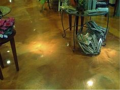 Total Surface Concepts - Garage Flooring Garage Floors Epoxy Flooring Epoxy Floor, Decorative Concrete Concrete Refinishing, Commercial Floor Scrubbers
