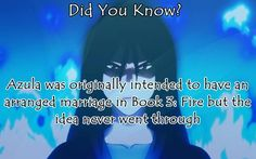 Probably because the marriage would have ended with the fiery death of the groom by Azula because she was bored of him.