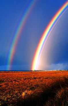 ✯ End Of The Rainbow