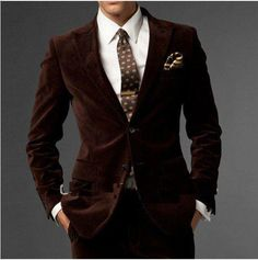 stylish-dark-brown-men-suit