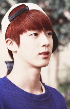 |BTS| (Bangtan Boys) - Jin